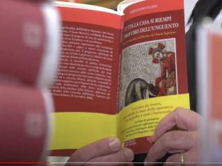 The first book on the spirituality of the Order of the Holy Sepulchre