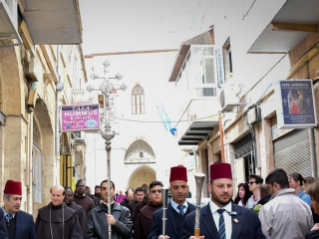 Joint Statement from the Patriarchs and Heads of Churches in Jerusalem