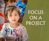 Focus on a project