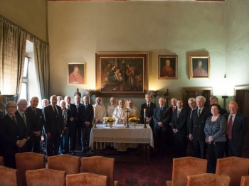 The 2015 Autumn Meeting of the Grand Magisterium