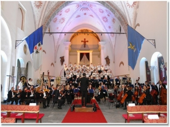 50 years of the Lieutenancy for Northern Italy