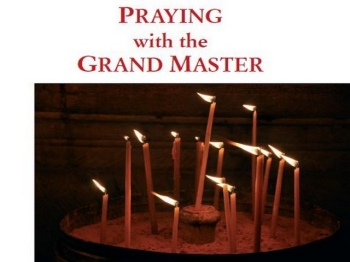 Praying with the Grand Master_pagina pubblicazione