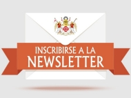 Inscribirse a la newsletter